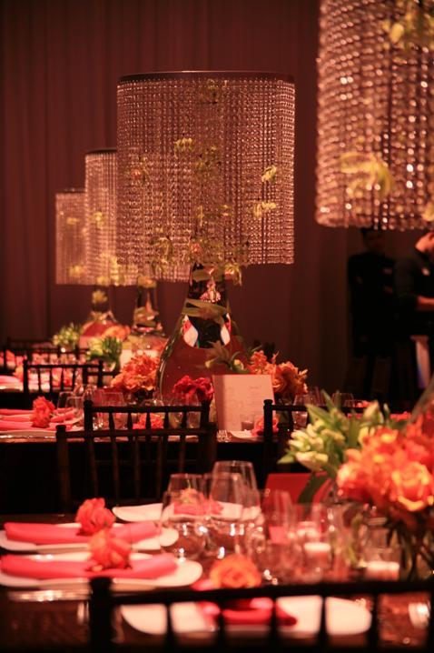 Table Art Wins ISES Best Table Design and Best Event Decor