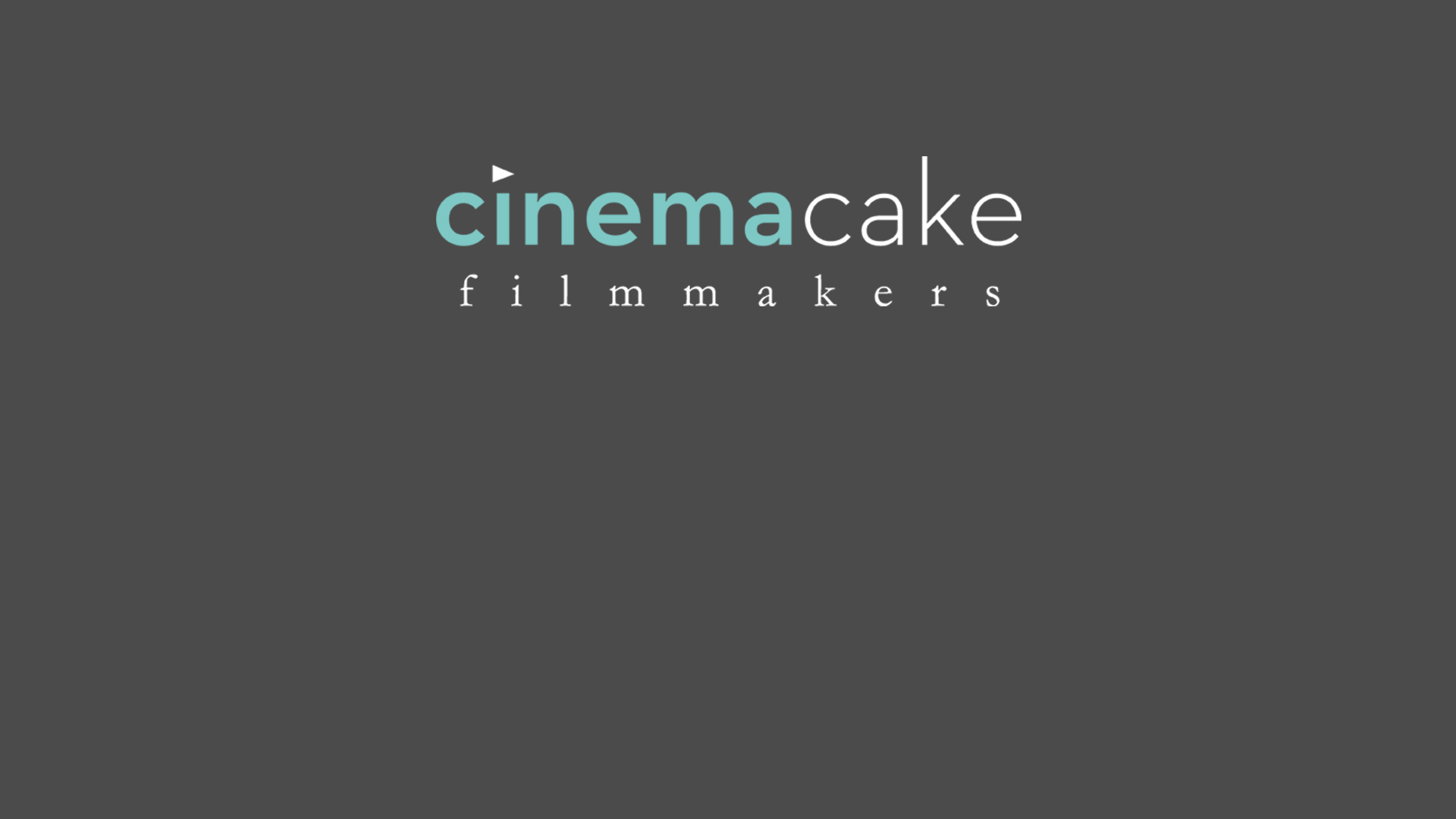 CinemaCake Corporate Sizzle Reel