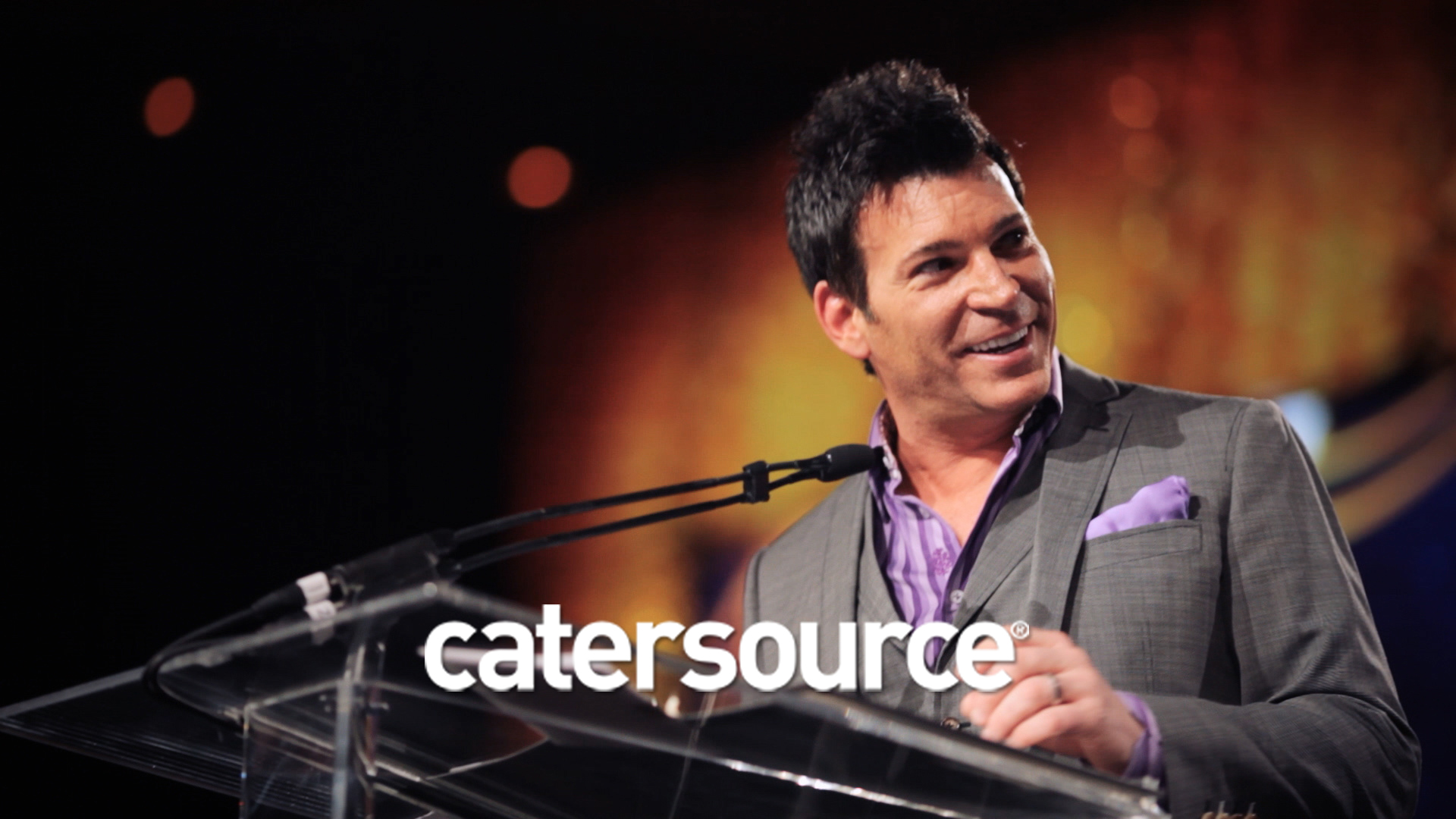 Catersource Closing Session Film
