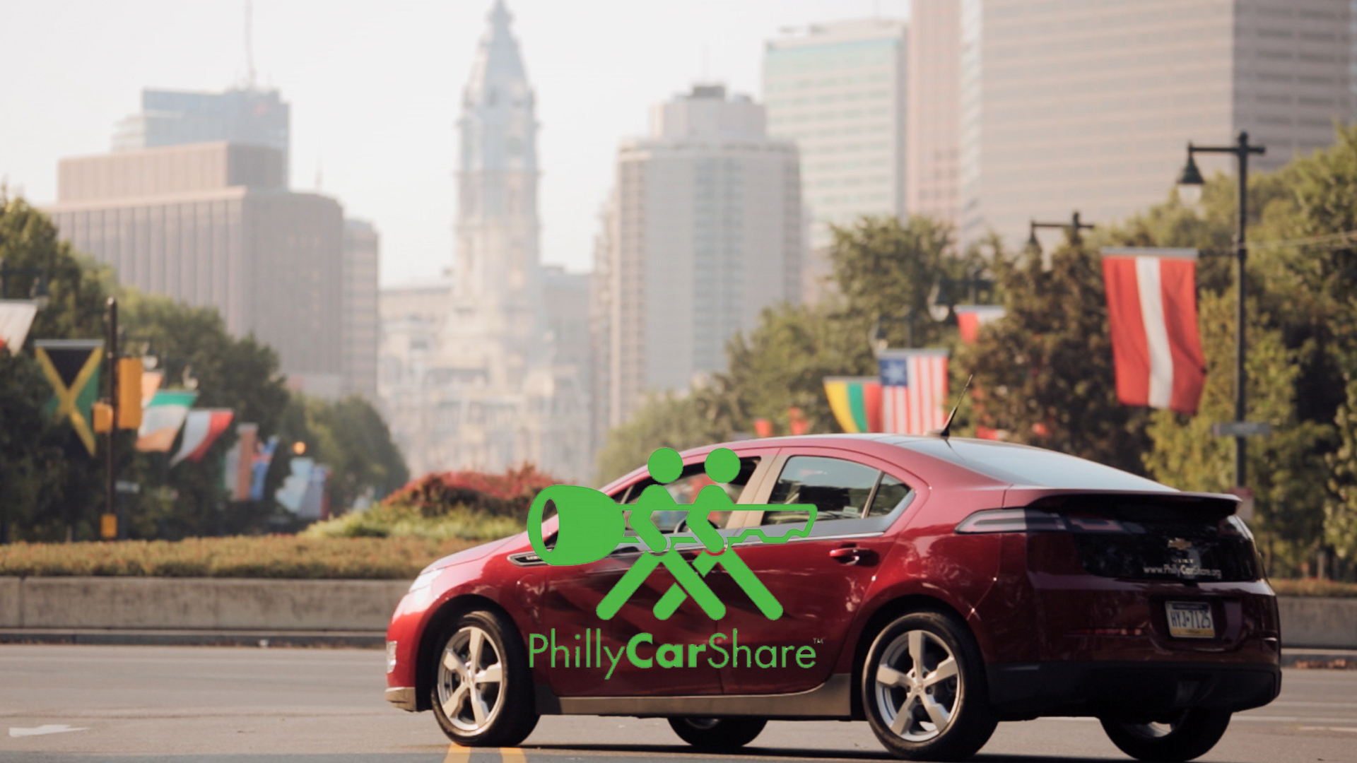 Philly Car Share: How-To