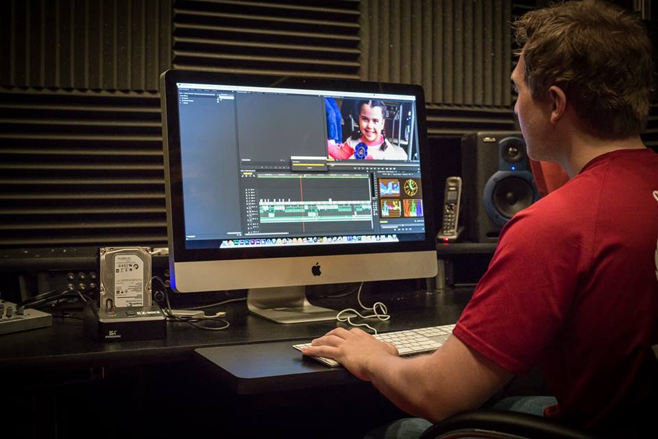 CinemaCake Editor Contest