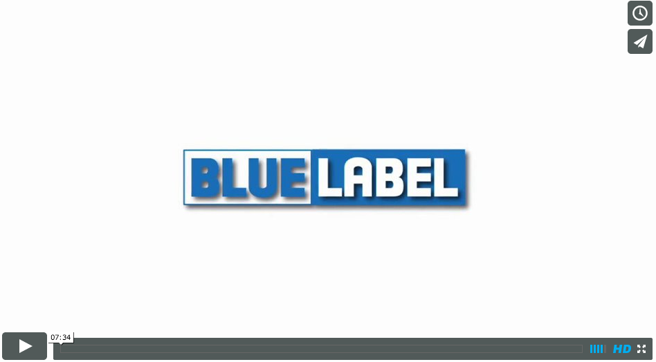 Blue Label