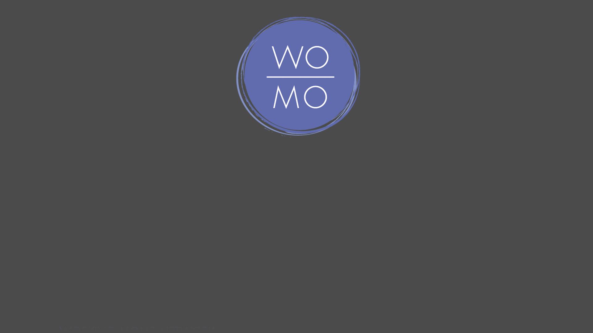 WoMo Network Sizzle Reel