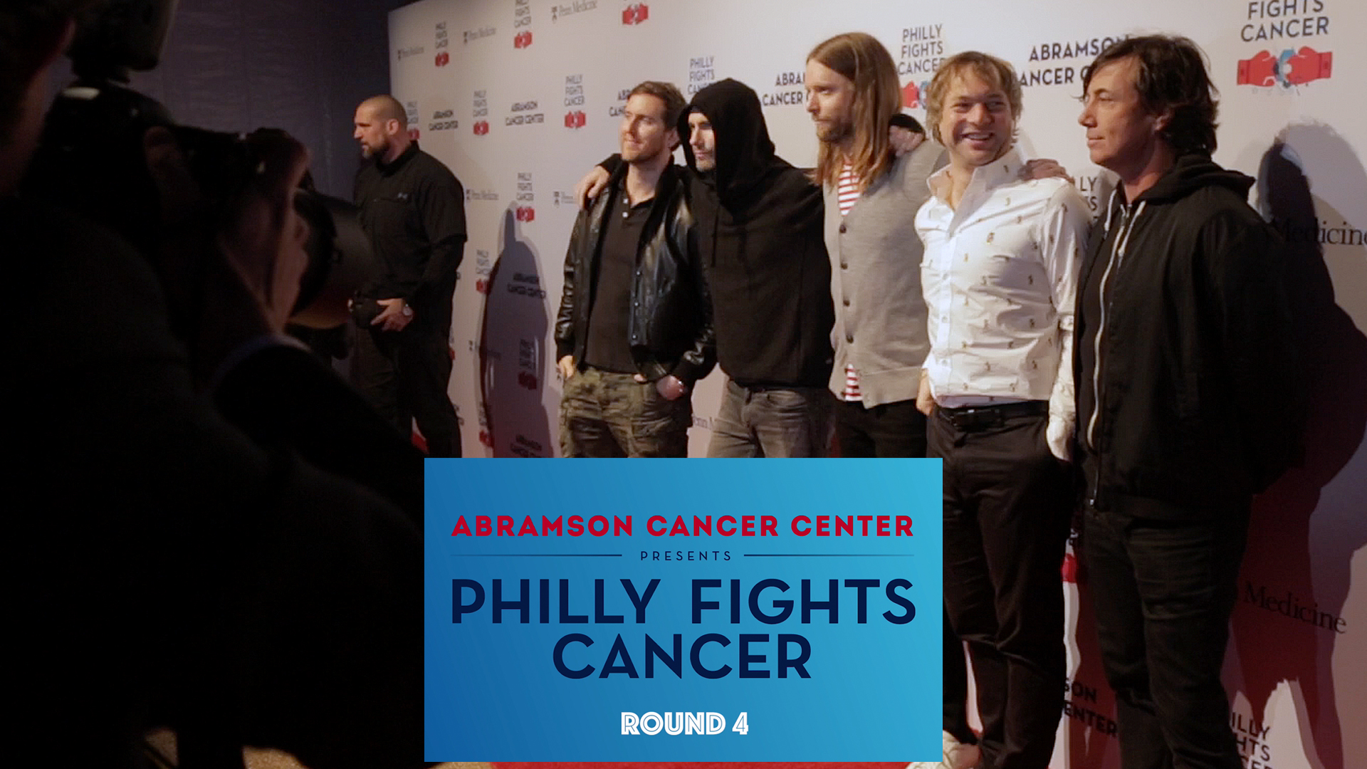 Philly Fights Cancer 2018 Recap
